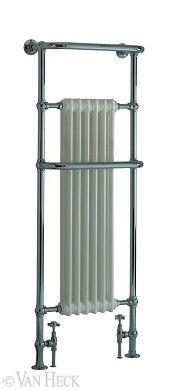 Wandradiator Kingston, handdoek radiatoren, handdoek radiator ...