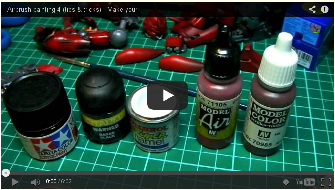 How To Make A Dropper Bottle Vallejo Style For Your Paints Plastic Models World