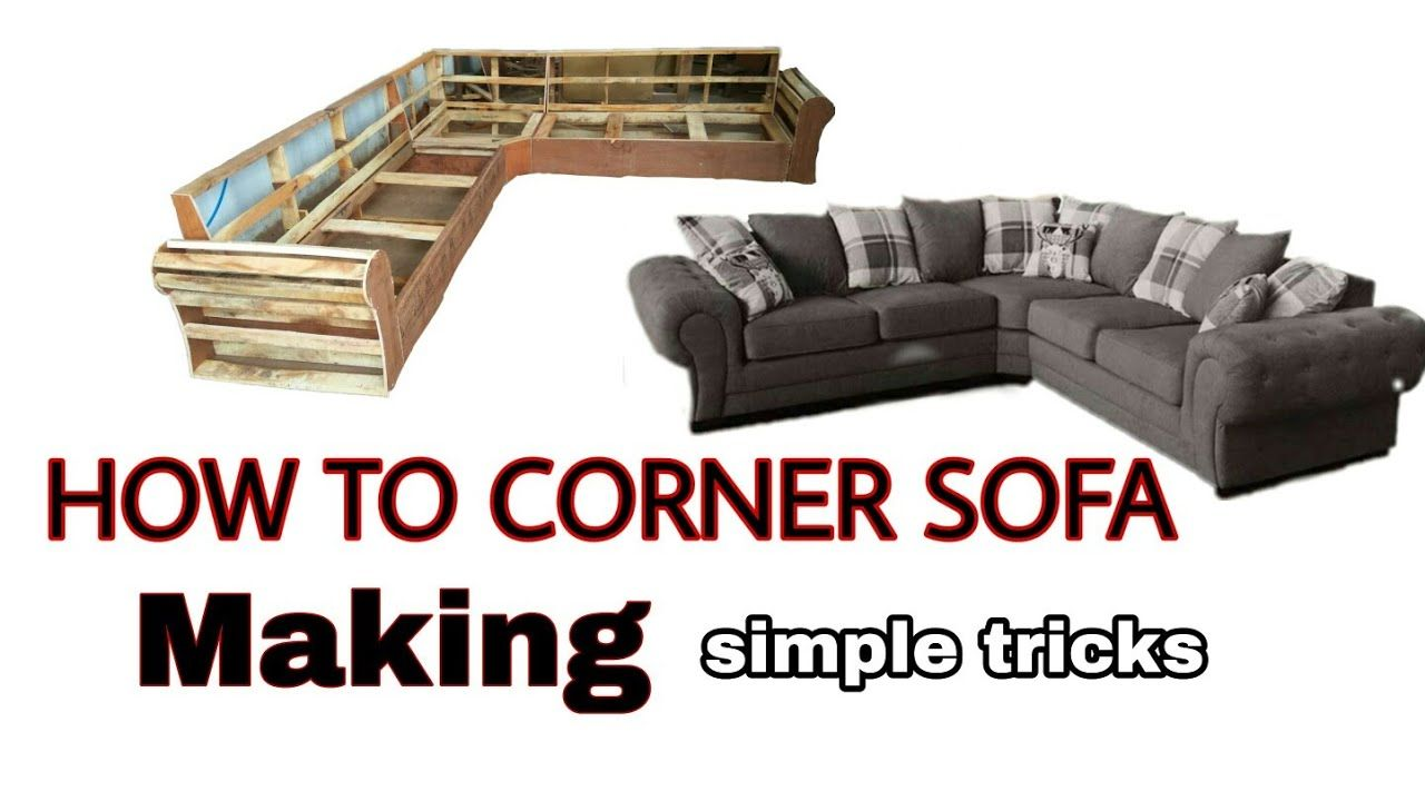 Top1 How To Make Corner Sofa Frame Part 1 Indian Model Corner Sofa Sets Sofa Frame How To Make Corner Sofa Corner Sofa Frame