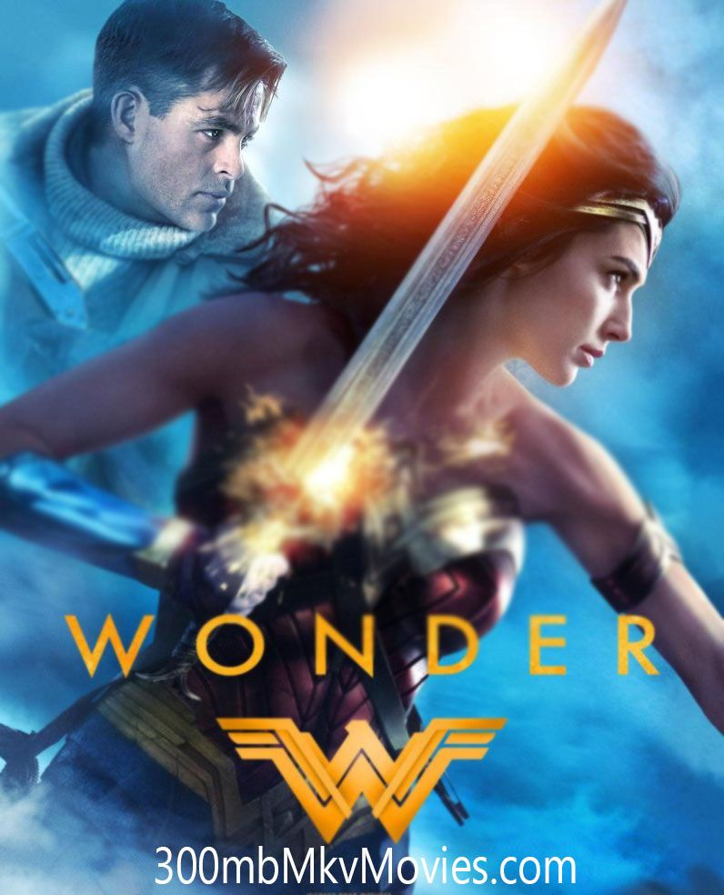 Wonder Woman Dual Audio Watch In 480p Wonder Woman Dual Audio Movie