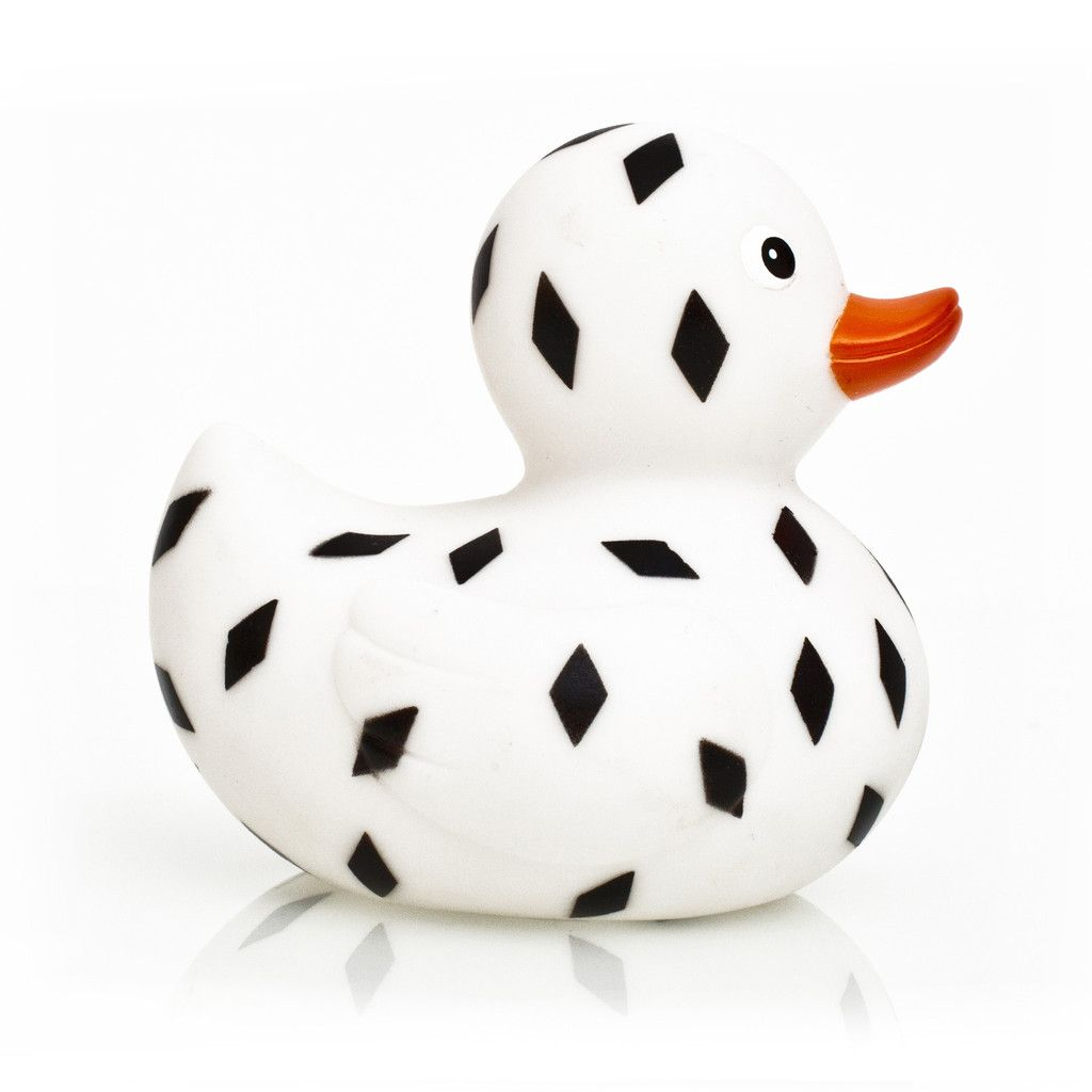 St. P Rubber Ducks (Set 2) – St Pancras Chambers Collection