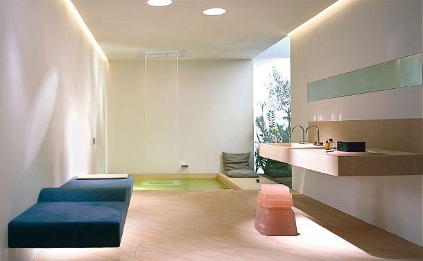 Imágenes de baños modernos y elegantes - Para Más Información