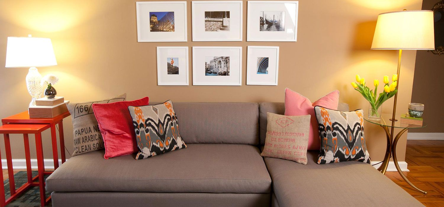 Step-by-Step Package (Omaha Area) | Birdhouse Interior Design