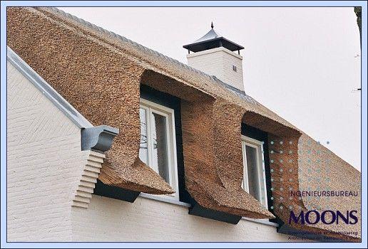 ArchitectenbureauMoons architecten (Project) - Restauratie en nieuwbouw van (looiers-)woning - architectenweb.nl