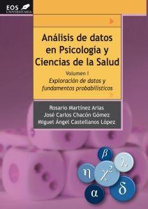 Análisis de datos en psicología y ciencias de la salud