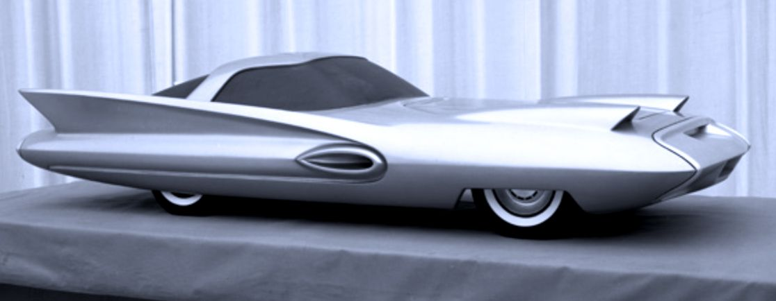 carsthatnevermadeitetc ford oklahoma depalma concept 1957 a model for unique cars weird cars concept cars carsthatnevermadeitetc ford oklahoma