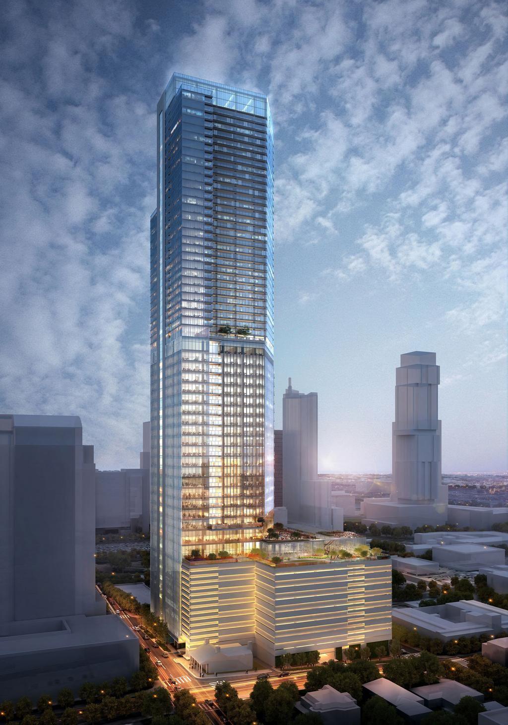 Austin Development News Page 131 SkyscraperCity