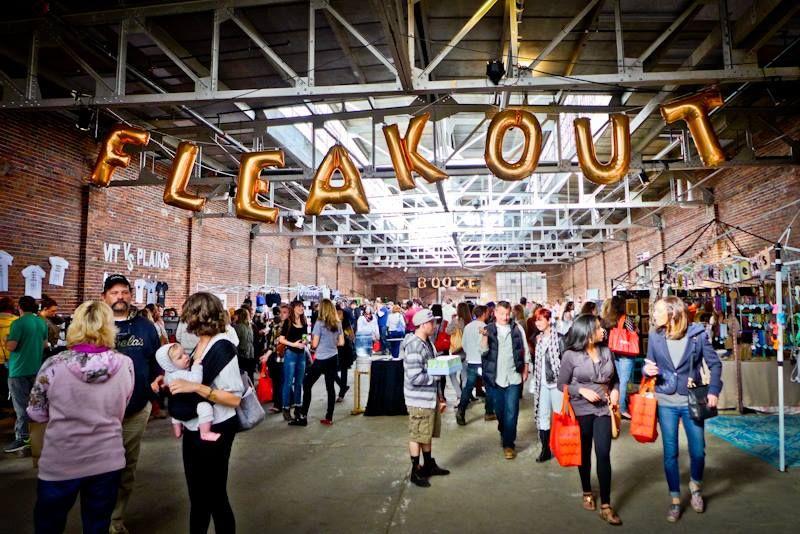 15 best flea markets in colorado the crazy tourist