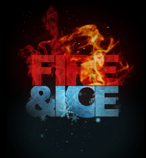 Fire & Ice Muscle and Tissue Rub in 2020 Fire and ice