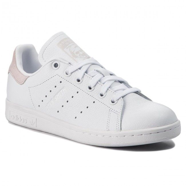 3f807ef286e2 Обувки adidas - Stan Smith W B41625 Ftwwht Ftwwht Orctin