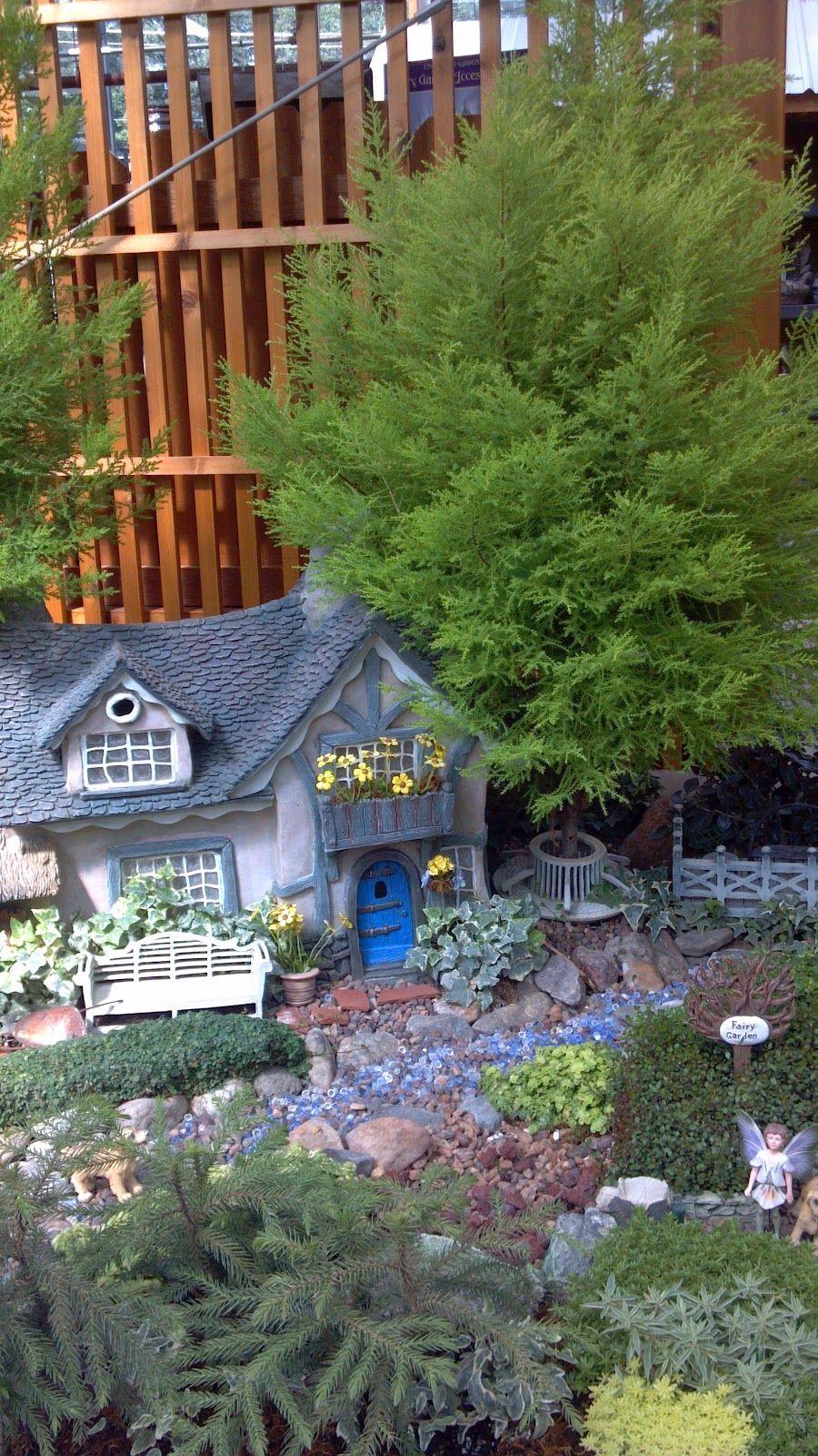 Landscape of house garden  Pin by Joyce Knight on garden ideas  Pinterest  Gardens and Garden