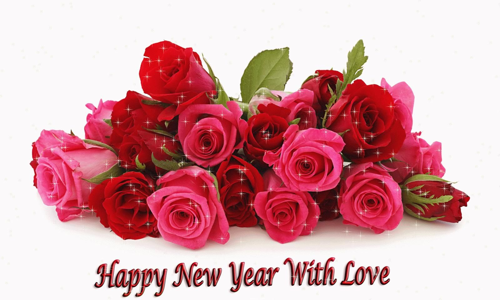 download new year flowers new year wallpapers for your mobile cell phone