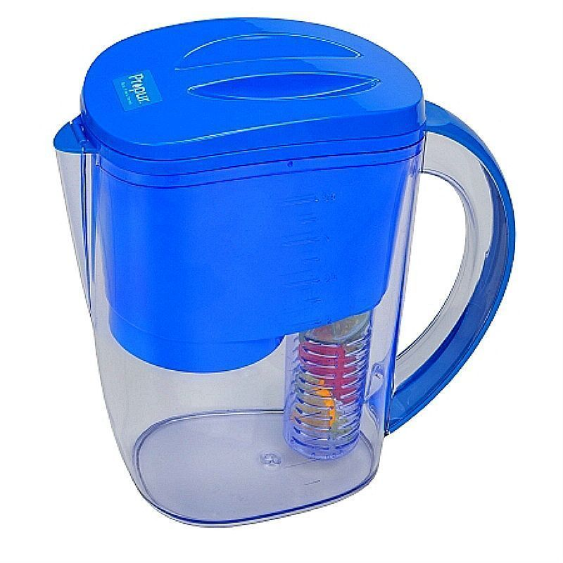 Propur Infused Water Filter Pitcher With (1) Proone M G2.0 Filter + Gift *