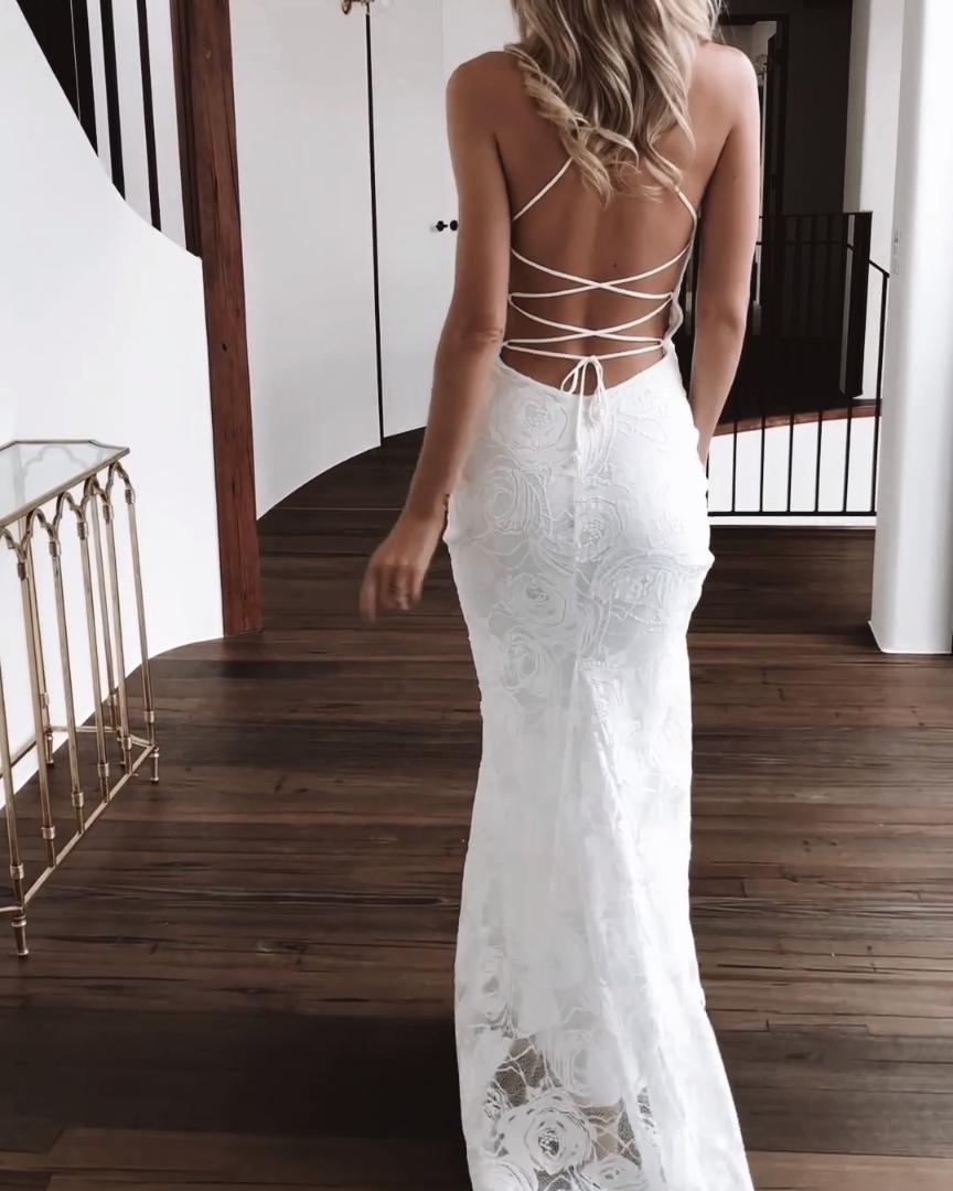 Honey Rose – Wedding Dress | Grace Loves Lace