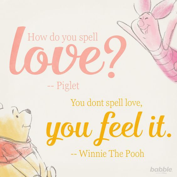 The 15 Most Important Winnie The Pooh Quotes, According To