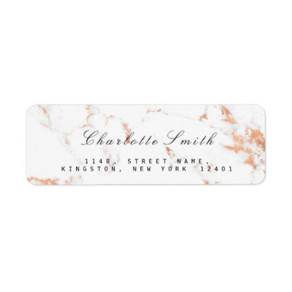 Wedding Labels Template. Printable Address Label Template For A ...