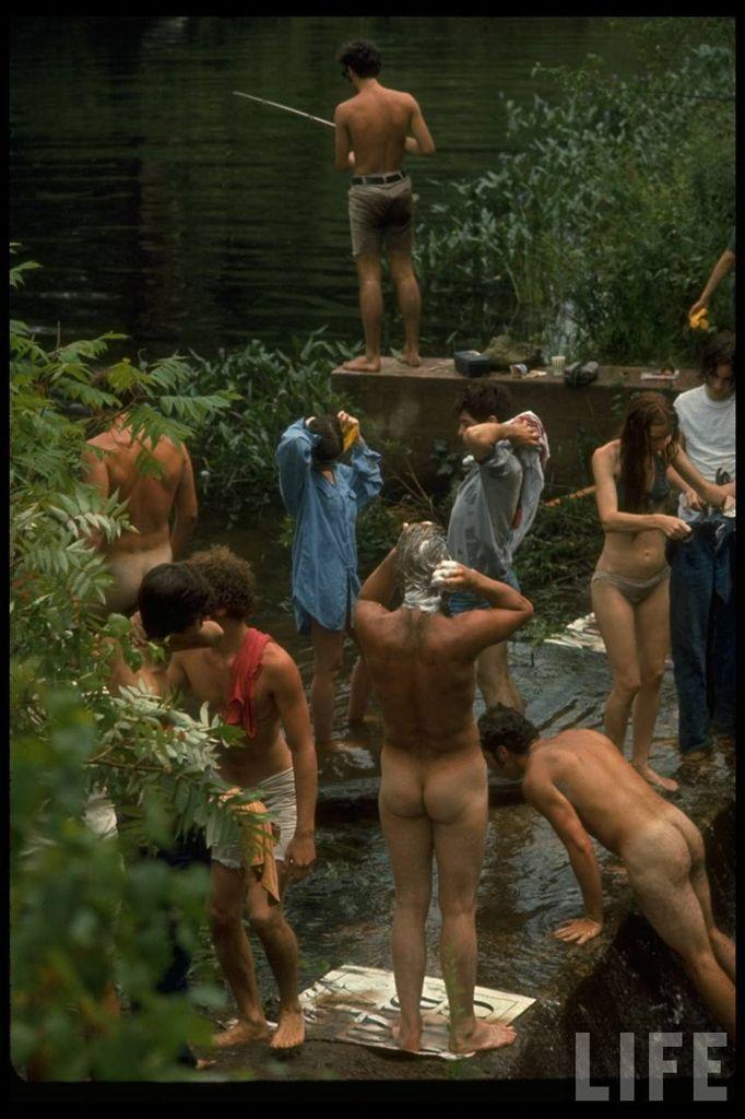 O Festival De Woodstock Em Nmeros E Imagens 61 Fotos -5534