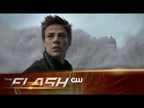 The Flash Extended Trailer The Cw Youtube The Flash Season