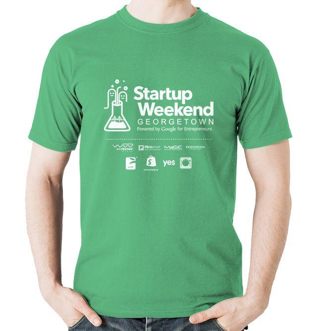 8d1e831c03278 startupweekend t-shirt - Google Search   startupweekend T-shirt   T ...