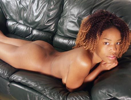 Black women who spank