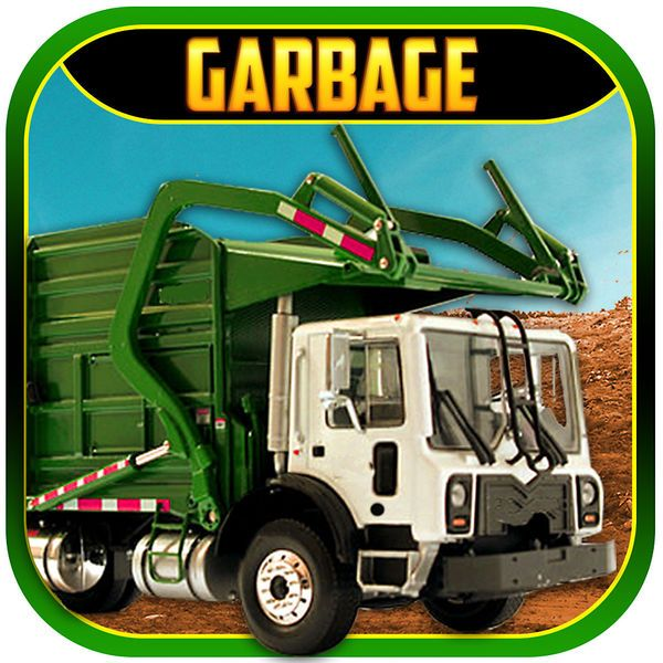 download garbage truck simulator full version free