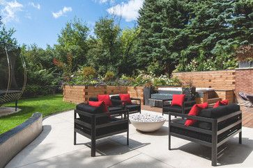 Decurtisdesign Toronto Canada Interiordesign Houzz Outdoor Furniture Sets Outdoor Decor Patio
