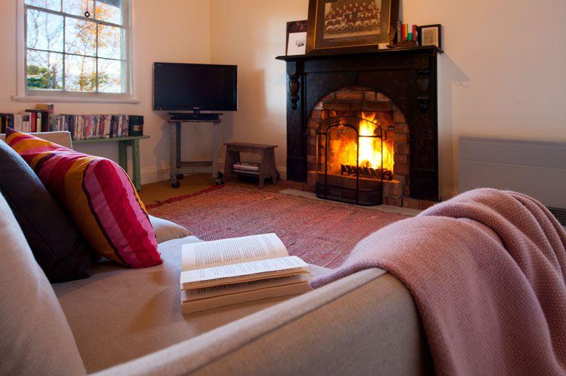 Wombat Hill Cottage, Daylesford