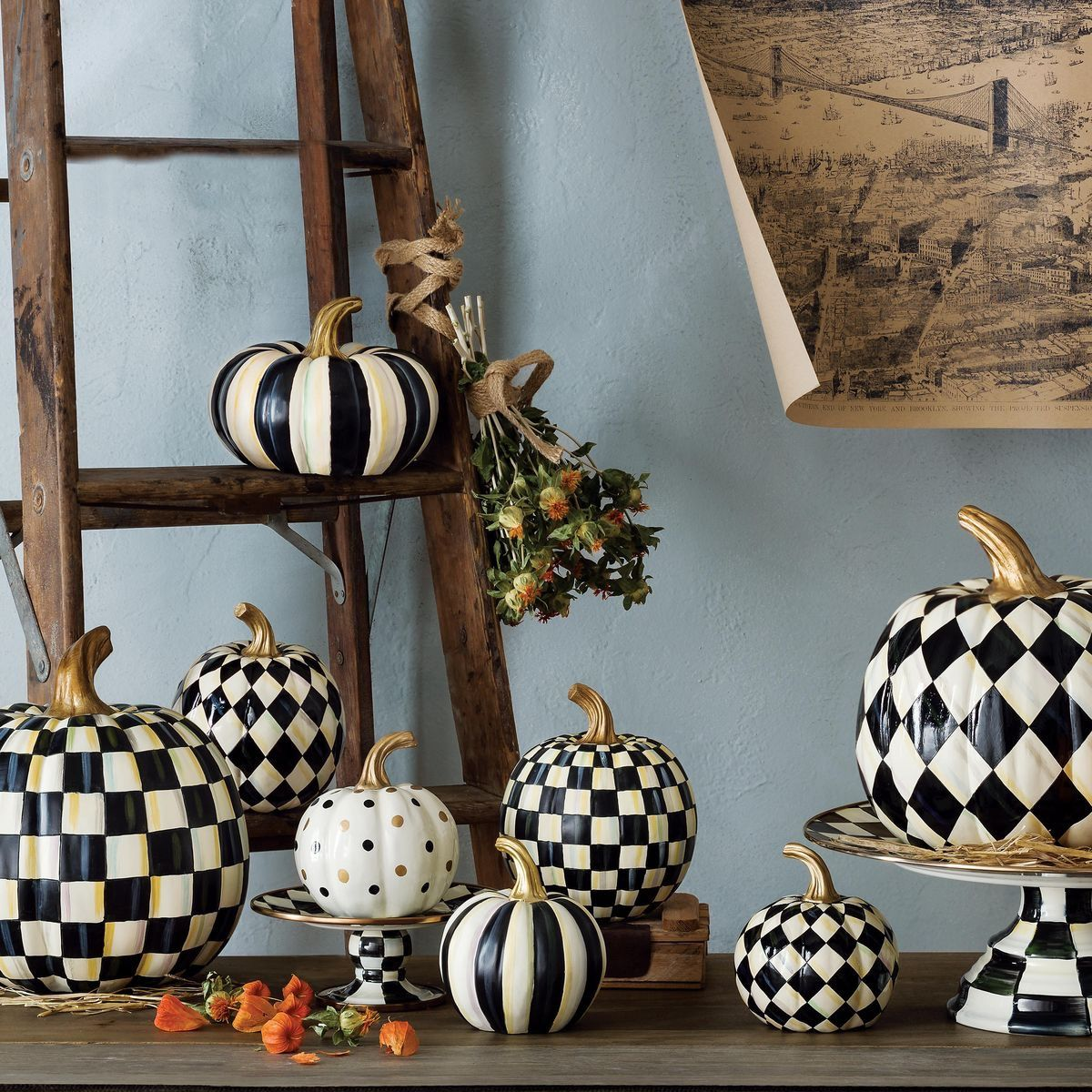 Pin By Martha Harris On Fall Decorations