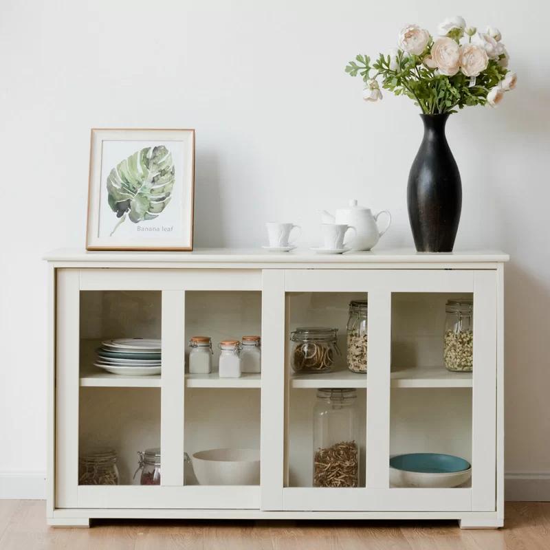 Pin On Furnishing, Wayfair Dining Room Storage Cabinets