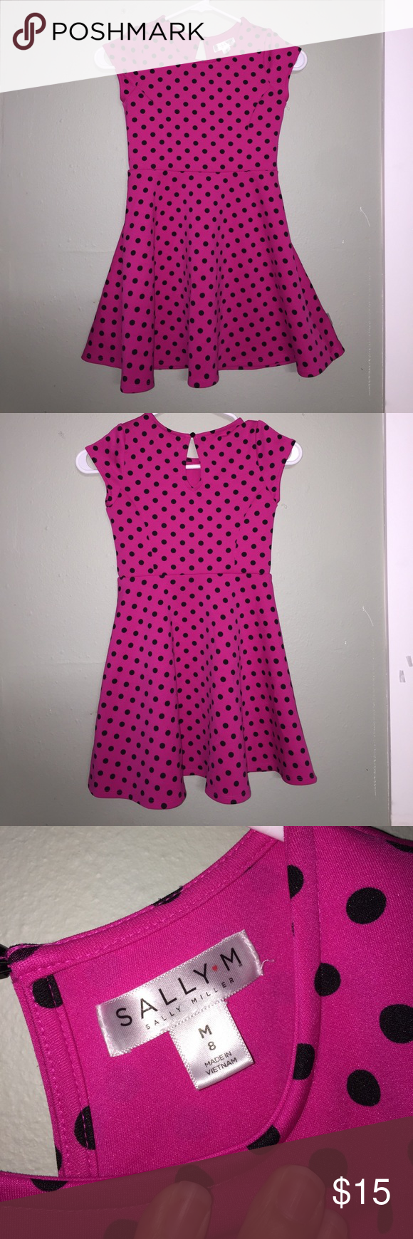 Sally Miller kids dress Sally Miller pink with black poke a dots size 8 in kids dress. Worn once but in great condition. Sally Miller Dresses Casual #sallymiller Sally Miller kids dress Sally Miller pink with black poke a dots size 8 in kids dress. Worn once but in great condition. Sally Miller Dresses Casual #sallymiller Sally Miller kids dress Sally Miller pink with black poke a dots size 8 in kids dress. Worn once but in great condition. Sally Miller Dresses Casual #sallymiller Sally Miller k #sallymiller