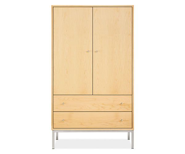 Delano Bedroom Armoire Is Modern Bedroom Furniture That Brings  Straightforward Style To Your Bedroom Furniture Set.