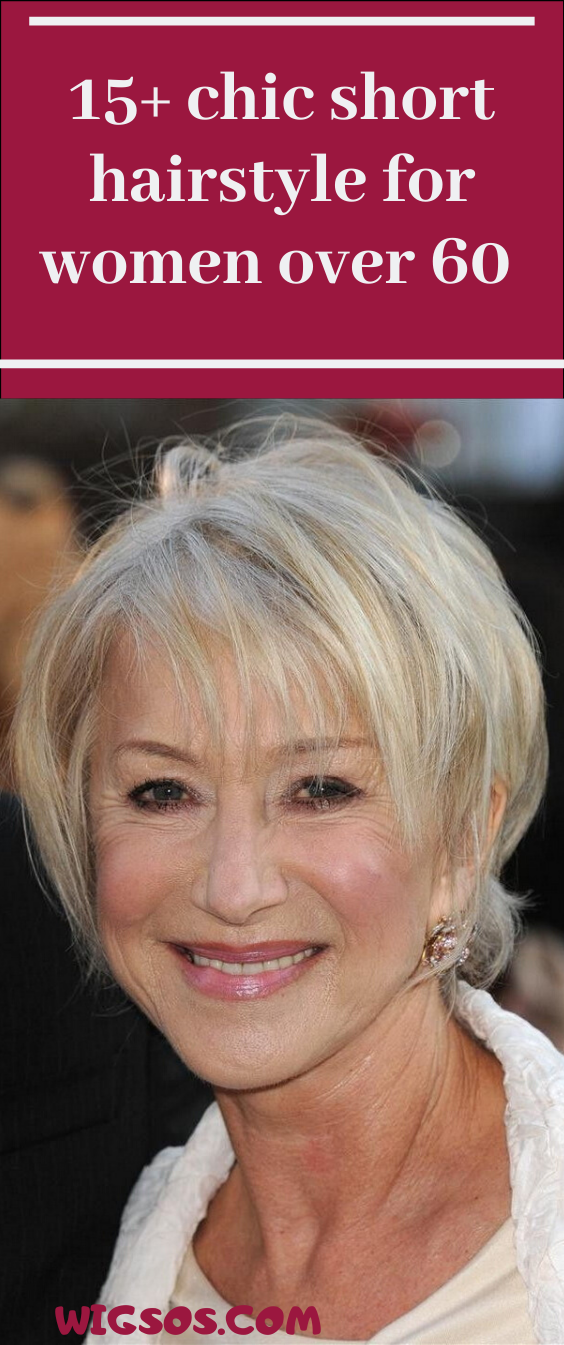 25 Amazing Short Hairstyles For Women Over 60 2020 Short Hairstyles For Women Womens Hairstyles Short Hair Styles
