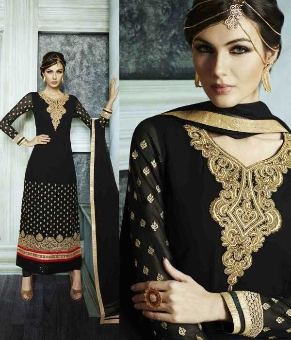 Buy Online Designer Salwar Suits