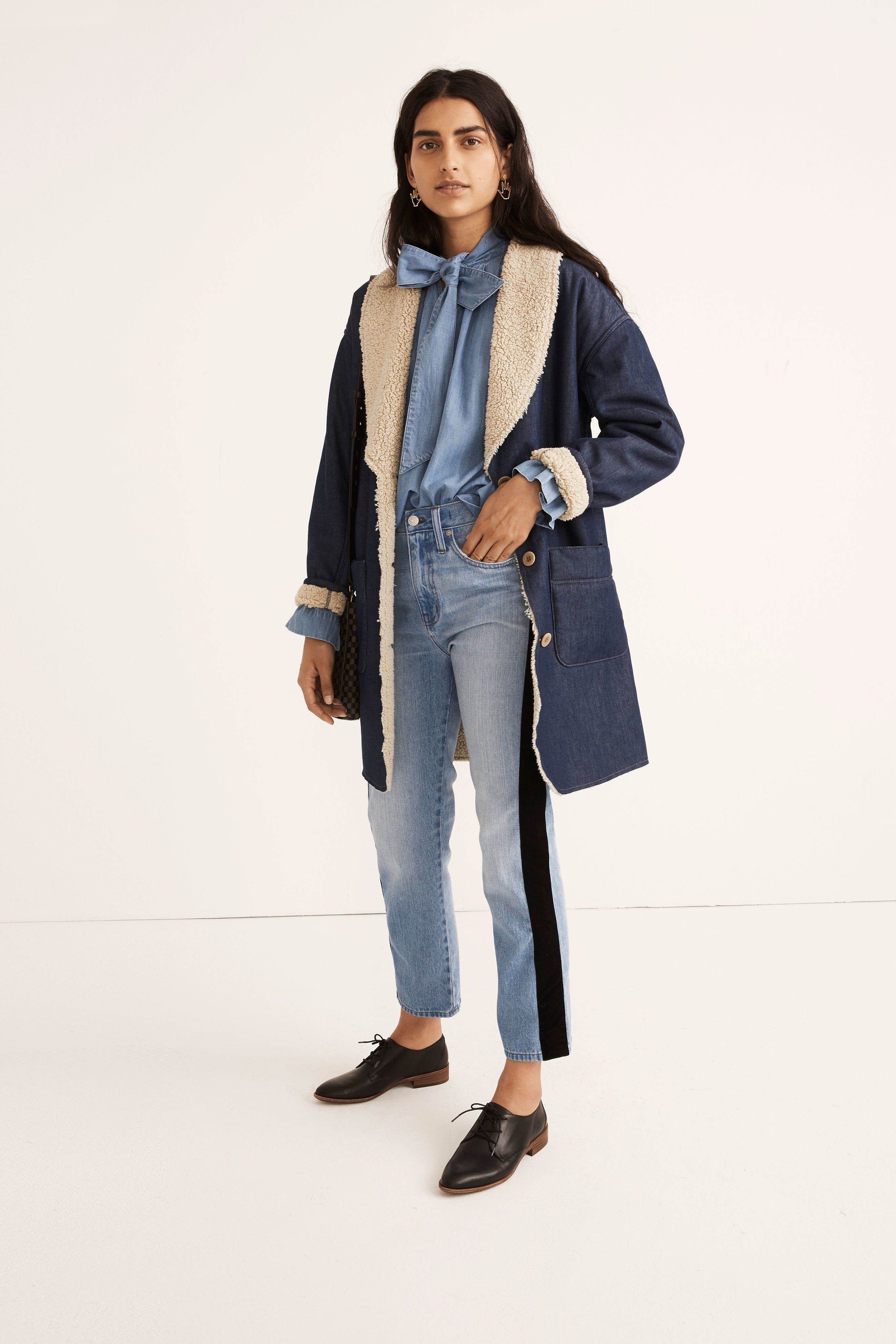 189e0dfed5 Madewell Fall 2018 Ready-to-Wear Collection - Vogue