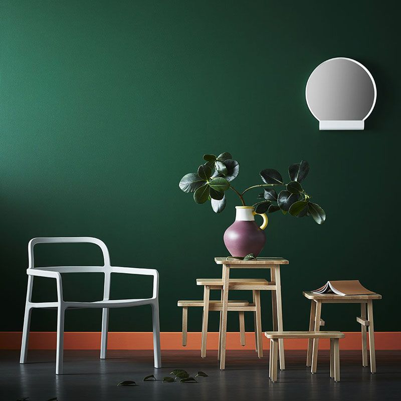 Ikea X Hay : La Marque Dévoile Sa Collection Intitulée YPPERLIG
