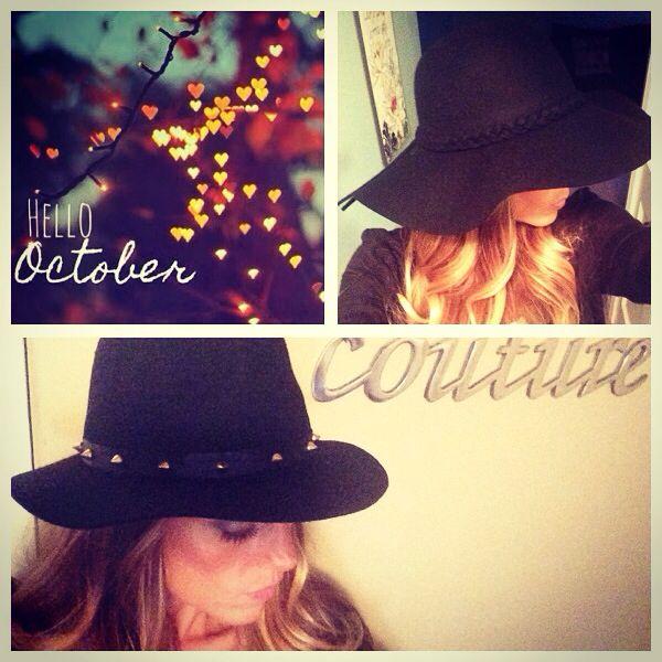 Fall Hats. Boho and Rocker