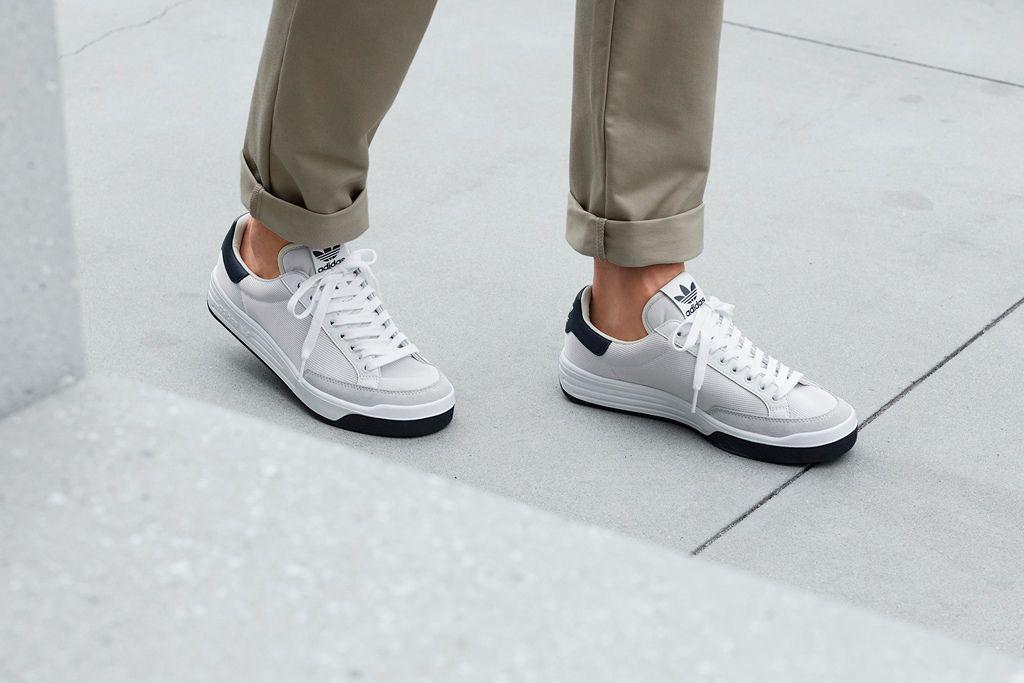 Retro sneakers, Adidas