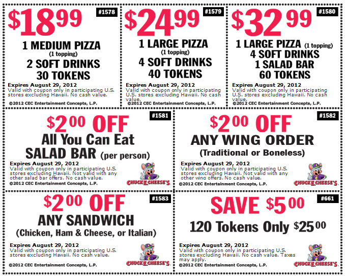 Food coupons FOOD COUPONS Pinterest Food