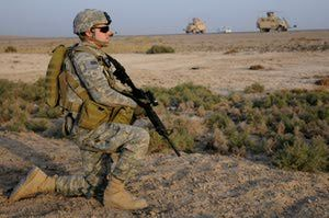Cavalry Scouts Out Mug   ASMDSS Gear   Cavalry Scout Gear
