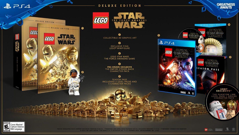 Star Wars Force Awakens Lego Codes
