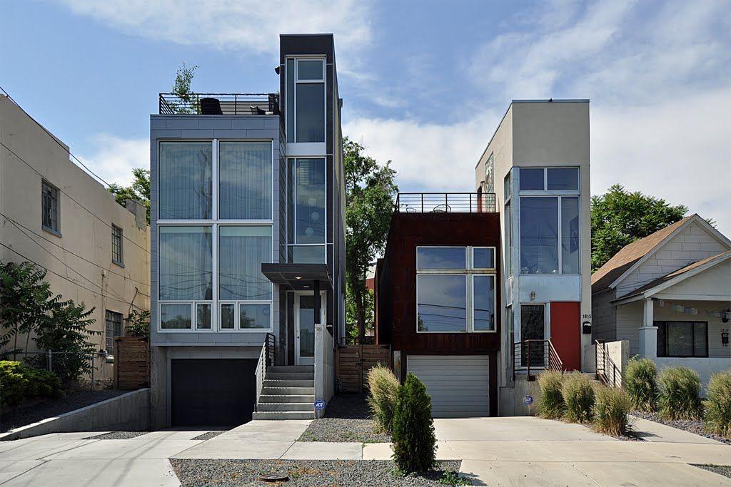modern town homes - google search   s u g a r m o n t   pinterest