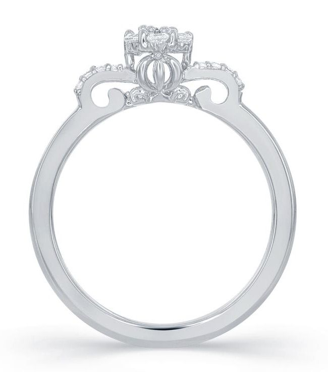 cinderella image princess gallery engagement sex popsugar love photo rings disney