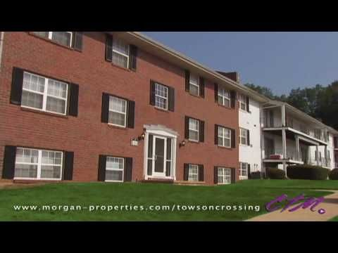 Towson Crossing Baltimore Md Apartments Morgan Properties Www Morgan Properties Com Baltimore Apartment Apartment Life House Styles