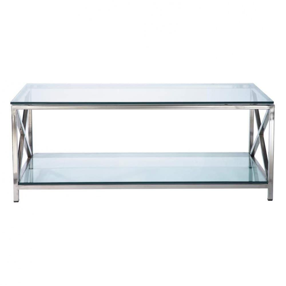 Couchtisch Aus Glas Und Metall B 110 Cm Helsinki Coffee Tables For Sale Large Coffee Tables Table
