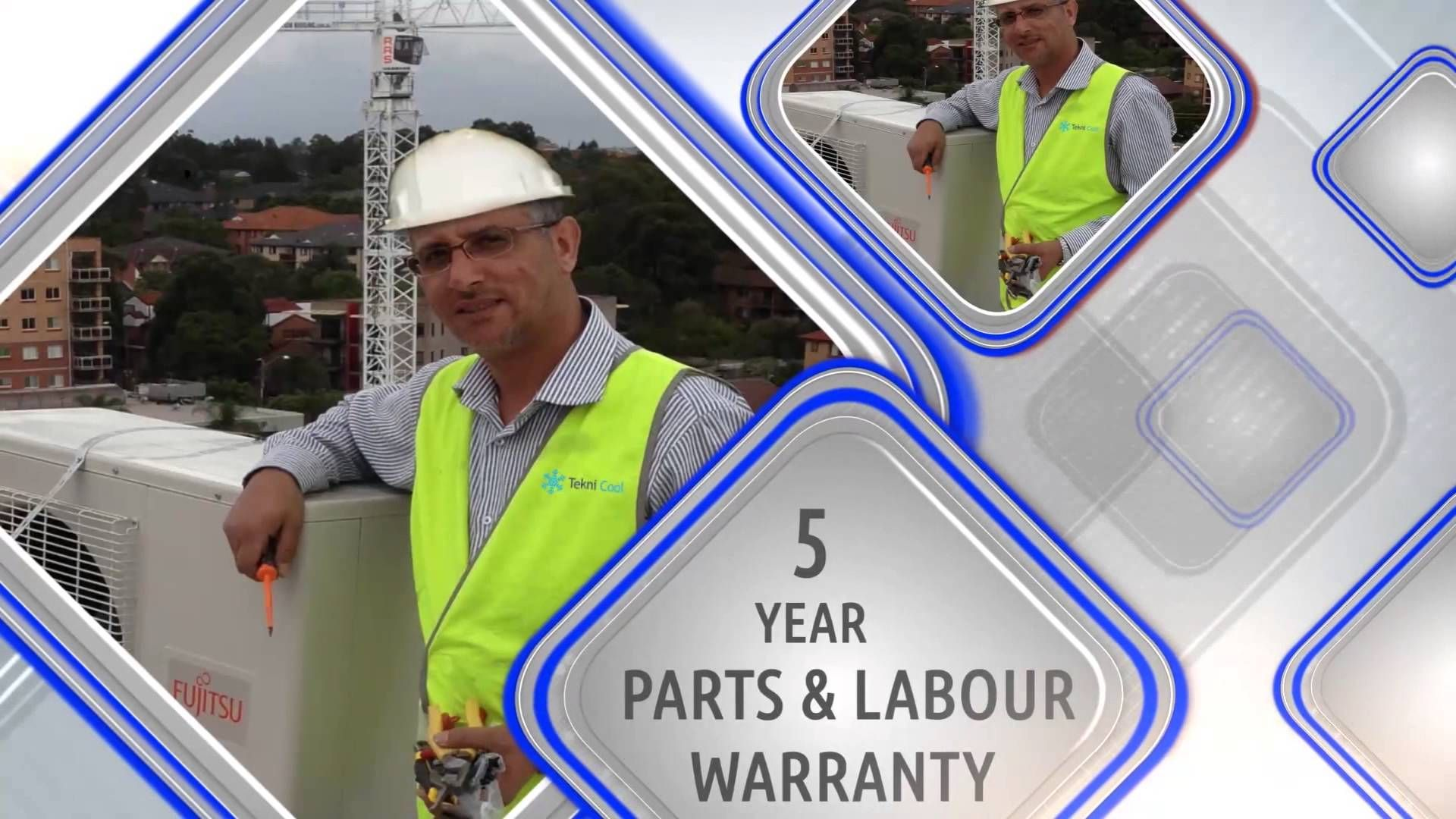 TekniCool Air Conditioning Sydney Offers Highly Flexible