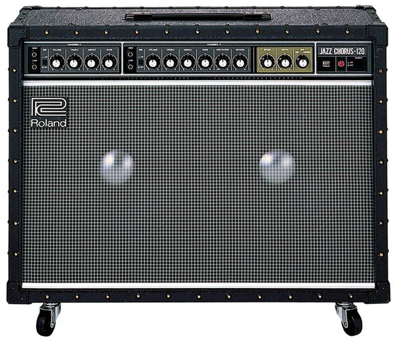 my amp of choice best sounding 39 clean 39 tone imo just add a roland gt 8 for all the over drive. Black Bedroom Furniture Sets. Home Design Ideas