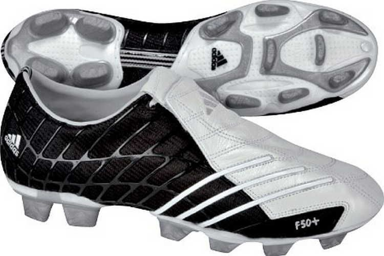 original adidas f50 black and white