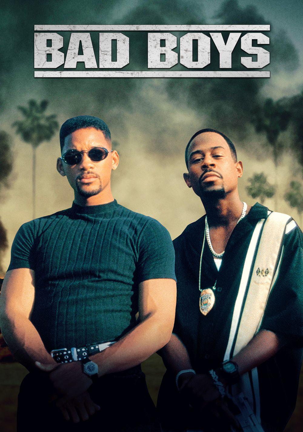 Bad Boys 1995 Whatcha Gonna Do Bad Boys 1995 Movies For Boys Bad Boys Movie