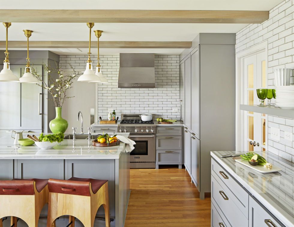 32 Kitchen Trends For 2020 That We Predict Will Be Everywhere Kitchen Trends Stylish Kitchen Best Kitchen Countertops