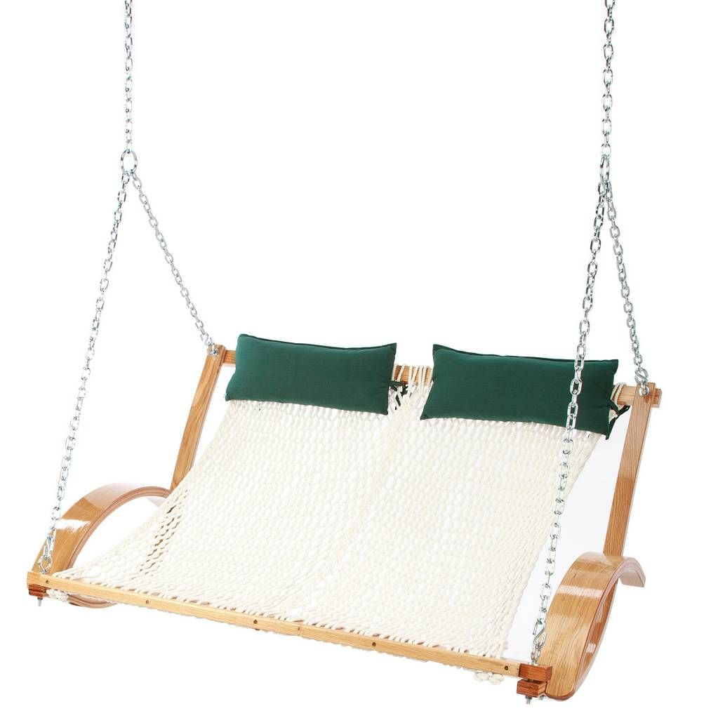 Product image for pawleys island double rope swing my favorite